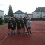 Team Rübenach